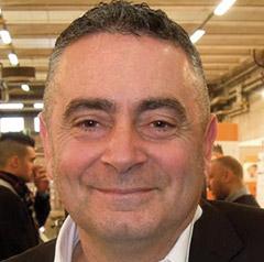 Alberto Magatti